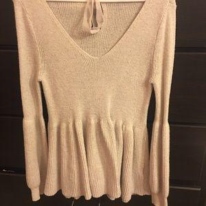 Lc lauren Conrad sweater size small